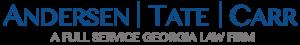 Andersen Tate Carr Logo