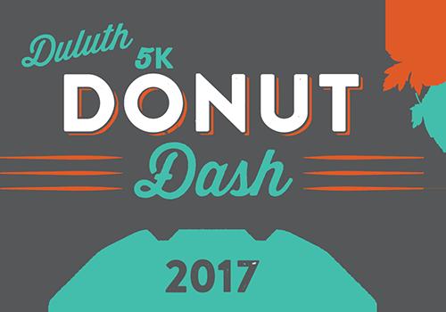 Duluth Donut Dash 5K